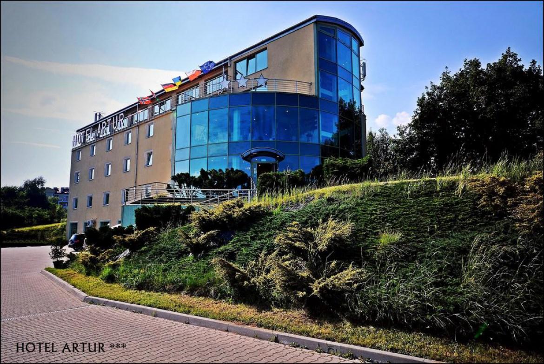 Hotel***Artur Kraków